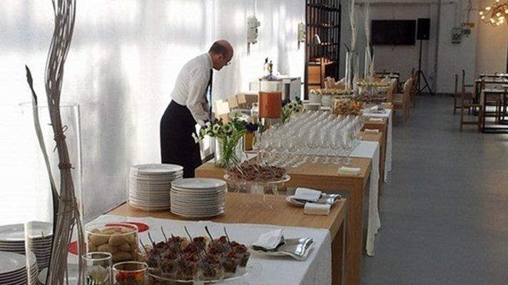 Catering Milano per Aziende