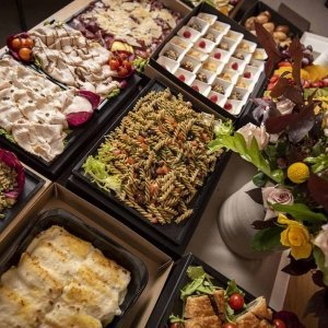 Catering buffet 1 07