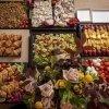 Catering buffet light lunch 1 06