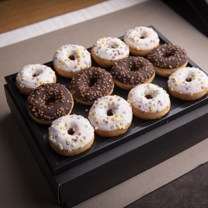 Catering dolci donuts 04