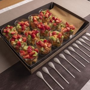 Catering dolci macedonia frutta 02