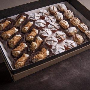 Catering dolci pasticcini tradizionali 13
