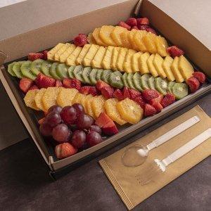 Catering dolci tagliata frutta 11