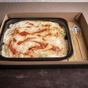 Catering primo lasagna parmigiana