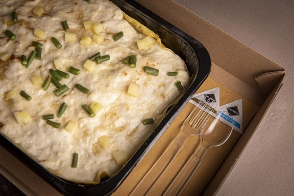 Catering primo lasagna portofino 05