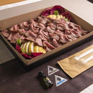Catering secondo roastbeef 11