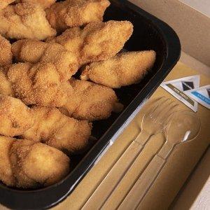 Catering secondo spiedi pollo kiev 03
