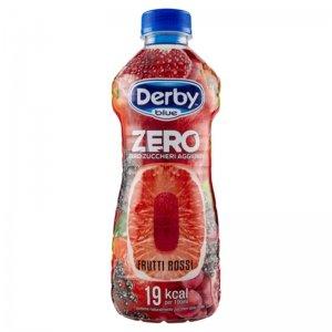 Succo frutti rossi Derby
