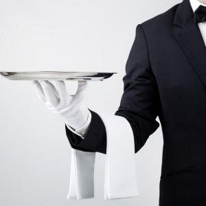 Servizio Camerieri