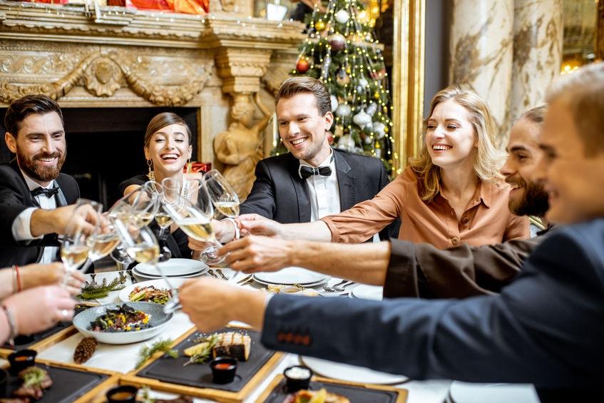 Catering Natale e Capodanno