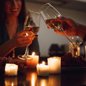 Catering Cena romantica 2 persone a domicilio 565x565