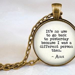 Menù Alice